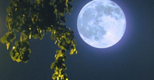 17 червня особливий повний Місяць. Цей день може принести вам удачу і змінити життя. Ось як правильно його провести