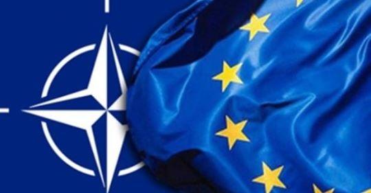 Свіже опитування: Як Українці ставляться до вступу до НАТО та ЄС (інфографіка)