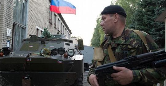 Може тепер світ відреагує?!Щойно з Донецька прийшли невтішні новини! Росія пішла на необдуманий крок і…