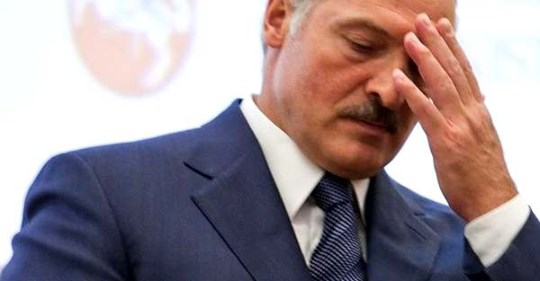 "Зробила з колгоспника ""людину"": В родині Олександра Лукашенка велике горе…"