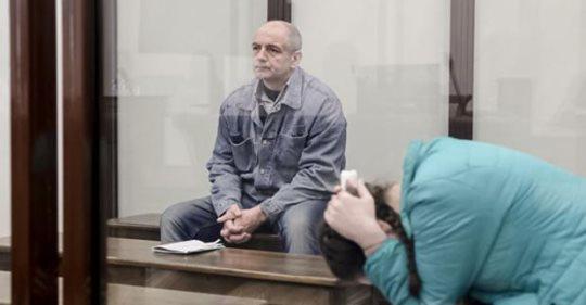 У Білорусі чоловікові присудили сmертну кару за вбuвство 8-місячної дитини: Гучні подробиці