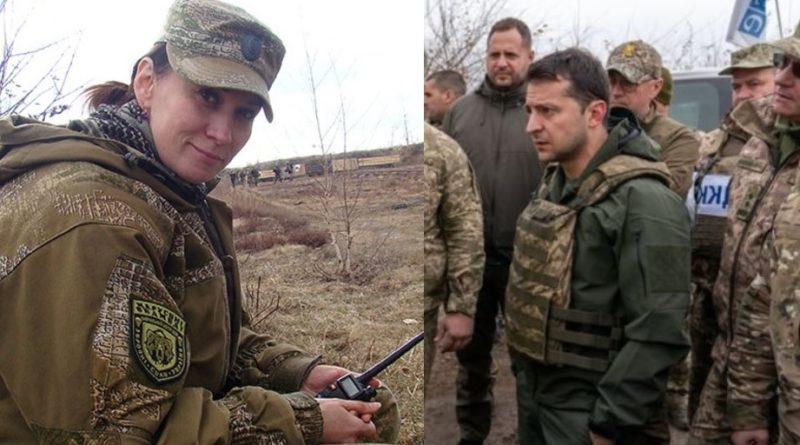 Звіробій – українцям: Ви, хто голосували за Зеленського, тепер жріть г..но, ви пі…си (Відео)