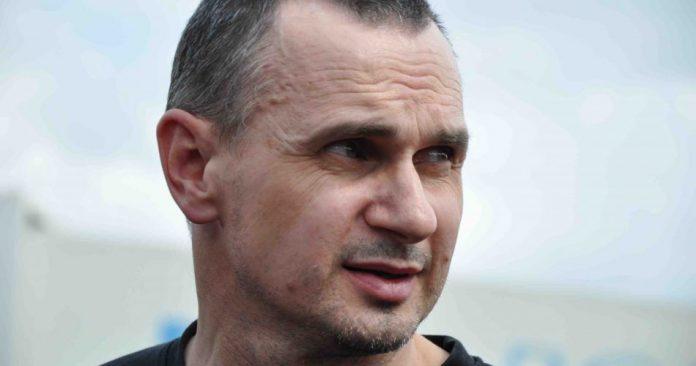 Олег Сенцов: Вчорашня розмова мене сильно насторожила