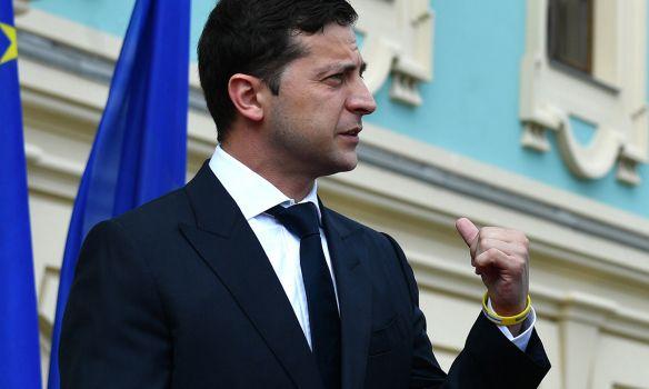 Потужна промова Зеленського — ми зустрінемося в Криму! Президент підписав НЕСПОДІВАНИЙ указ!