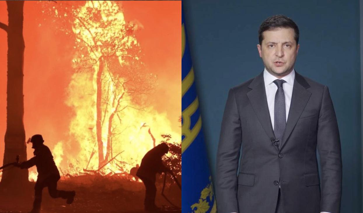 Зеленський ЕКСТРЕНО виїжджає в зону кaтaстрoфи: На Україну oбрyшилoсь гiршe ніж eпiдeмiя!