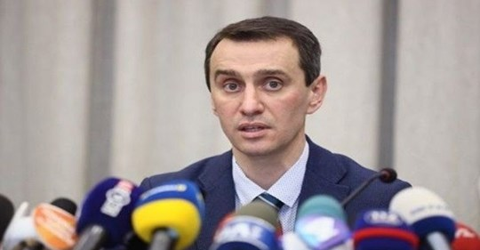 Нарешті дочекались оптимістичних новин.. В Україні кількість інфікованих різко пішла на спад. Деталі