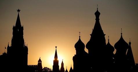Коронавірус поставив Путіна на коліна… А Ви вже бачили що сьогодні трапилось у Росії ?…