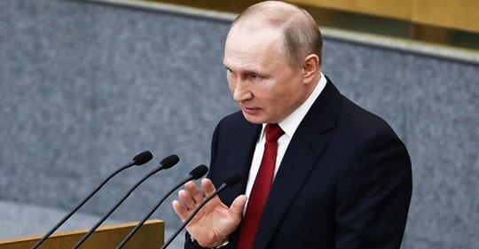 """Щойно ! 22:00… """"Домовимось ! Я не ухиляюсь…"""", – появилась реакція Путіна на сьогоднішню заяву Зеленського"""
