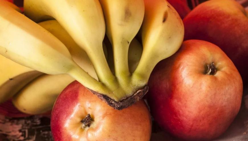Банани дешевше яблук! Що з цінами в Україні!