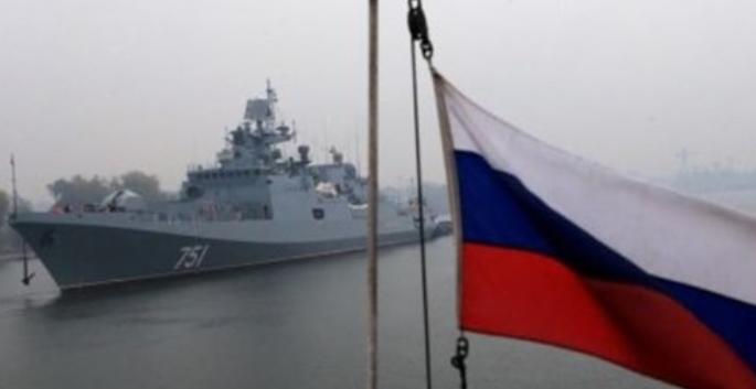 """Путіна """"кинули """": Туречинна екстренно перекрила протоку Дарданелли, яка була єдиним проходом для військових кораблів Росії…"""