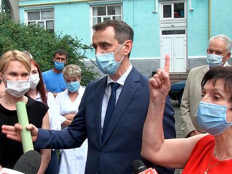 Ось це так поворот! Обідня новина сколихнула Київ та країну! Ляшко терміново звернувся до українців. Уся надія на Зеленського