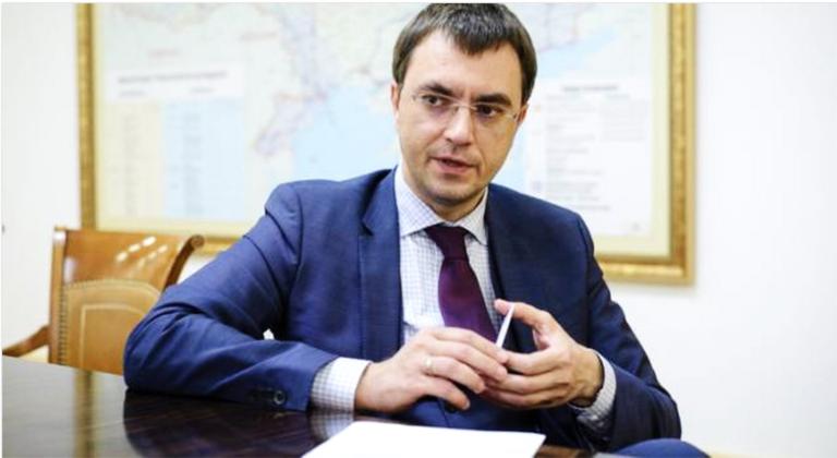 """Омелян: """"Перший Президент України, який піде у в'язницю, буде не Порошенко. І навіть, на жаль, не Янукович. Це буде Зеленський…"""""""