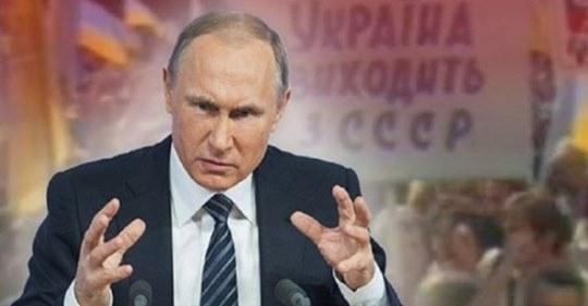 Читати всім та поширювати негайно щоб путіноїди не мяукали! Вся правда про подарунки СРСР та брехню Путіна