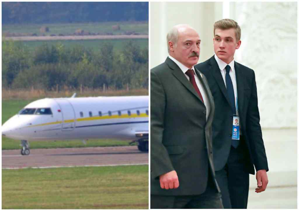 У Мінську відбувається немислиме – вдарив в обличчя! Лукашенко уже покинув країну – літак уже в повітрі