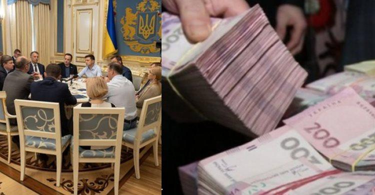 """Видача допомоги українцям по-новому, хто і де може отримати: """"Не менше трьох прожиткових мінімумів…"""""""