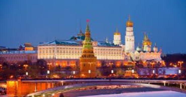 """Щойно!  Кремль → Україні: """"Рішення прийнято… якщо Київ не дає воду в Крим, то ми вимушені…"""""""