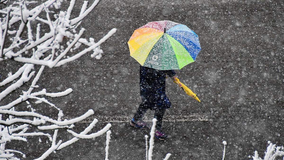 Оце так поворот, снігу не буде? Синоптик прогнозує зимовий бабине літо в Україні!