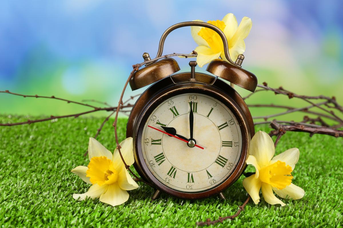 Рада підтримала скасування переведення годинників в Україні! Чи потрібно переводити стрілки в березні!