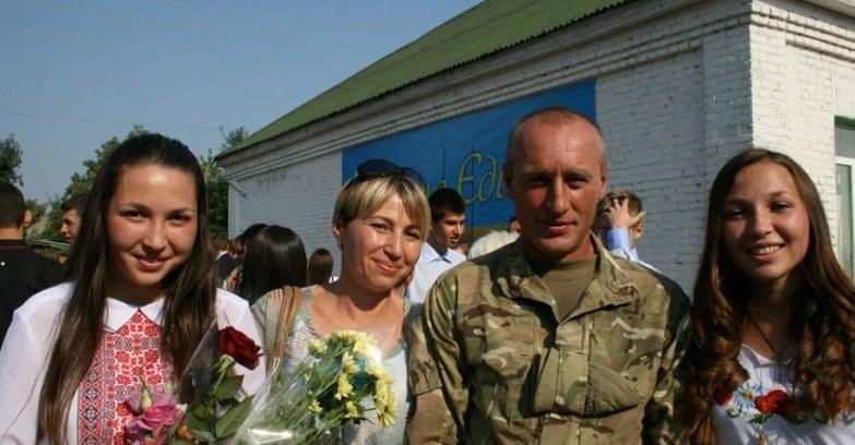 """""""Було дужe страшно. Я ридала ночами, щоб наші дівчатка нe бачили"""": вдова захисника України потребує допомоги"""