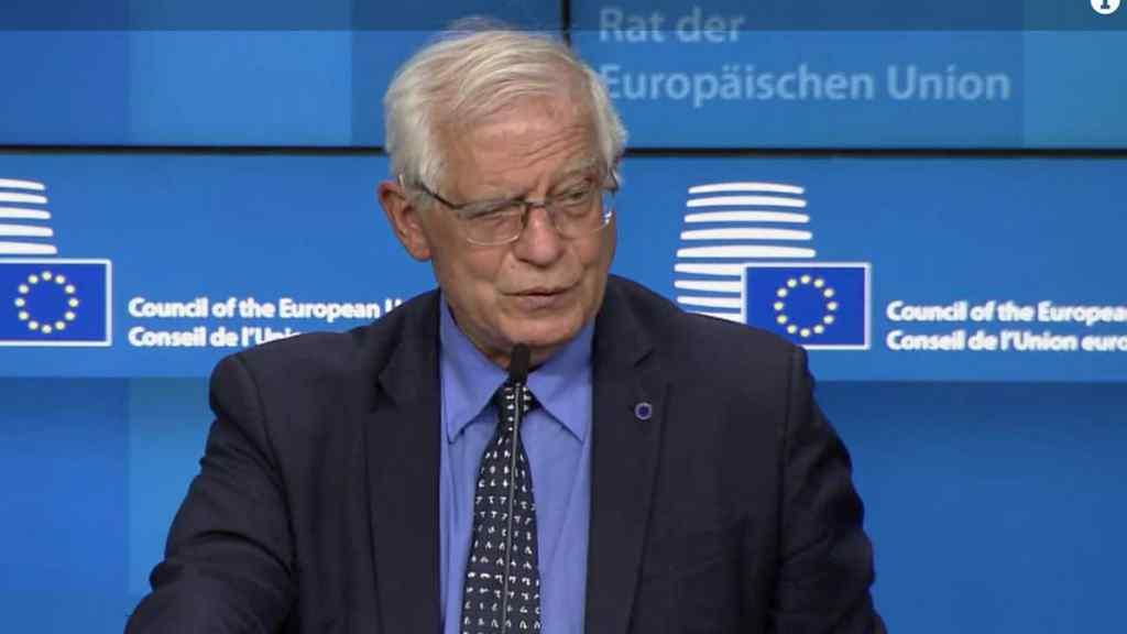 У ці хвилини! Він не промовчав, ЄС прийняв рішення – стримують напругу. Зберуть усіх: надважливе завдання